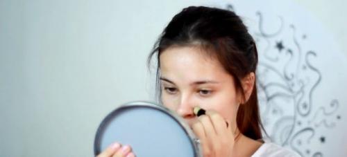 Школьный макияж для подростков. Как сделать легкий макияж для подростков?