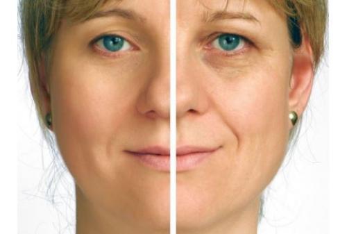 Макияж возрастной для серых глаз. Возрастной макияж — главные правила