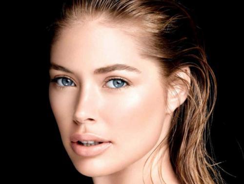 Как накраситься естественно. Макияж без макияжа: как накраситься максимально естественно?