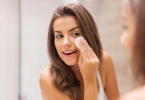 Как сделать макияж в школу в 12 лет. Косметика для проблемной кожи