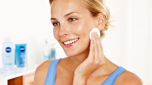 Пошаговый макияж лица. Подготовка лица к нанесению косметики