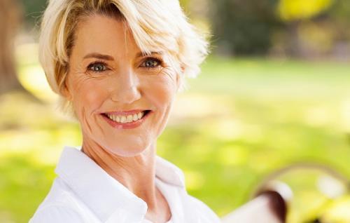 Вечерний макияж для женщины 55 лет. А вот ЭТО – лично для Вас, дорогая читательница!