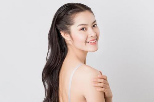 Брови азиатские. 7 правил макияжа для азиатского типа лица