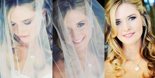 Накрасить невесту. Раздел: