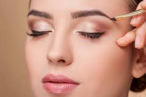 Как правильно делать макияж лица поэтапно. Этапы нанесения