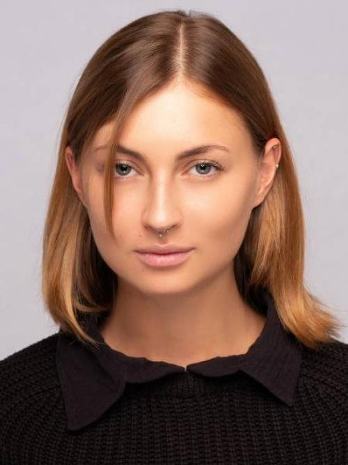Макияж для карих глаз бронзовый. Как сделать бронзовый макияж: пошаговая фотоинструкция