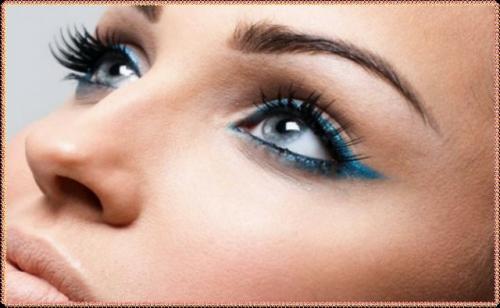 Какие цвета теней подходят для серо голубых глаз. Какие цвета теней подходят к голубым глазам: рекомендации визажистов