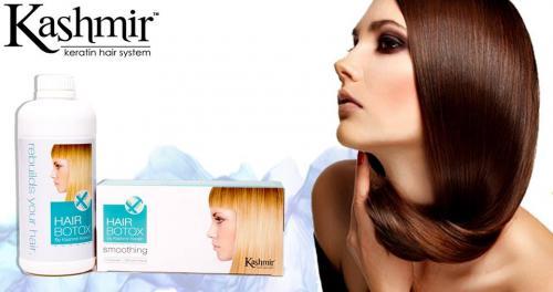 Ботокс для волос пошагово. Профессиональные средства для ботокса волос в домашних условиях