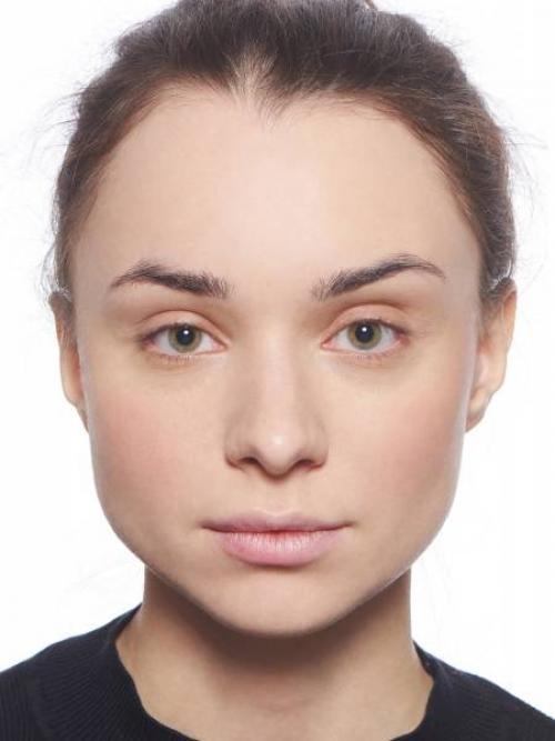 Макияж для зеленых глаз и темных волос. Популярные техники макияжа для зеленых глаз
