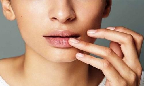 Воспаление губ после татуажа. Уход за губами после татуажа