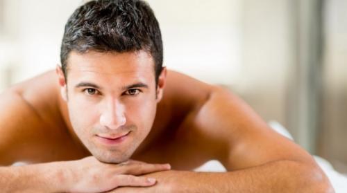 Удаление волос у мужчин в домашних условиях. Удаление волос у мужчин