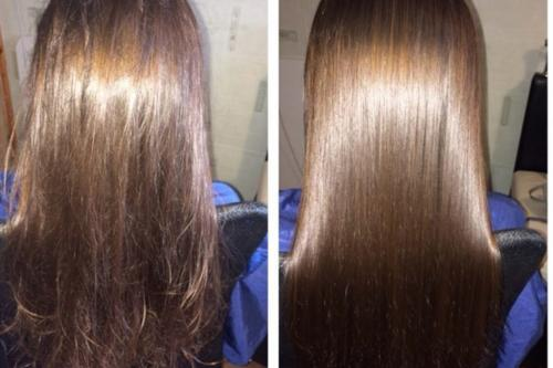 Ботокс волос домашних условиях. Что такое ботокс для волос