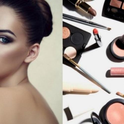 Что надо для макияжа в домашних условиях. Что нужно наносить на лицо и в какой последовательности