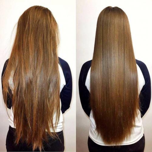 Ботокс для волос народными средствами. Рецепт приготовления состава ботокса для волос дома