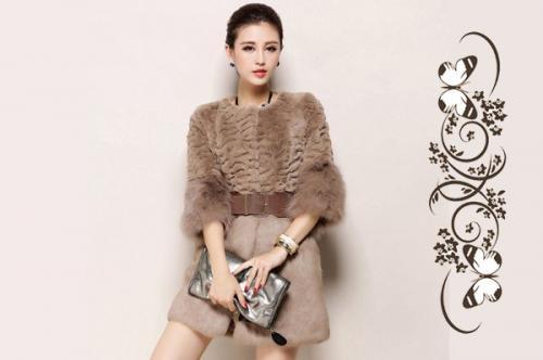 Чем меховое пальто отличается от шубы. Что лучше: меховое пальто или шуба?