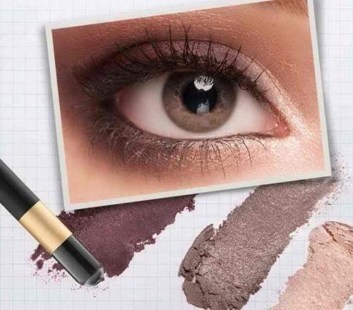 Макияж глаз под цвет глаз. Как подобрать тени под цвет глаз