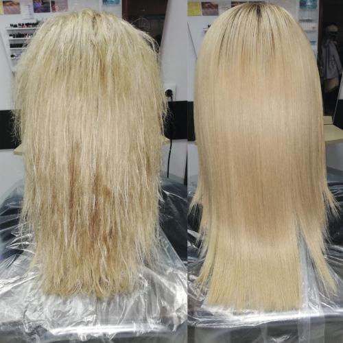 Ботокс для волос в домашних условиях форум. Ботокс для волос: для чего используется