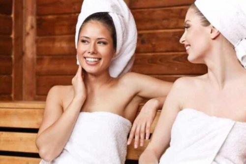 Можно ли мыться в бане с нарощенными ресницами. Мастера об этом почему-то не говорят. Совместимы нарощенные ресницы с баней?