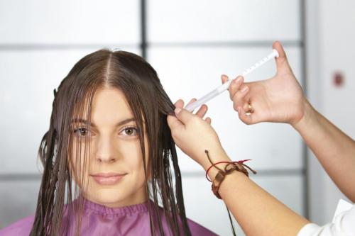 Способ применения ботокс для волос. Инструкция применения ботокса