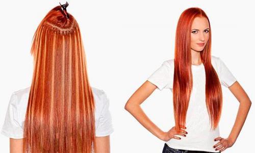 Почему нельзя наращивать волосы. Плюсы и минусы