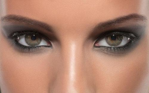 Перманентный макияж бровей теневая растушевка. Техника теневой растушевки татуажа бровей — описание, фото и отзывы
