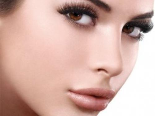 Как красить глаза тушью. Методы наложения туши при разной форме глаза