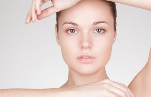 Как подобрать макияж по типу лица и глаз. Мейк-ап для овальной формы