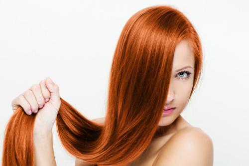 Завивка волос после кератинового выпрямления. Идеально ровные пряди: выпрямление кератином