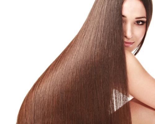 Для волос с кератином. Особенности составов, принцип действия