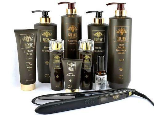 Сделать ботокс для волос дома. Как сделать ботокс для волос в домашних условиях