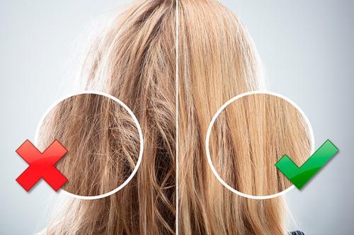 Подготовка к ботоксу для волос. Уход за волосами после ботокса: 5 важных правил