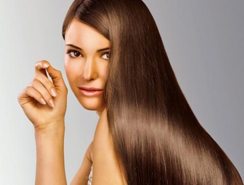 Как влияет кератин на волосы. Кому подходит кератиновое восстановление волос