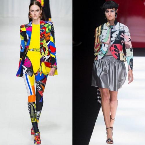 Какие пиджаки в моде женские 2019. Актуальные расцветки и принты