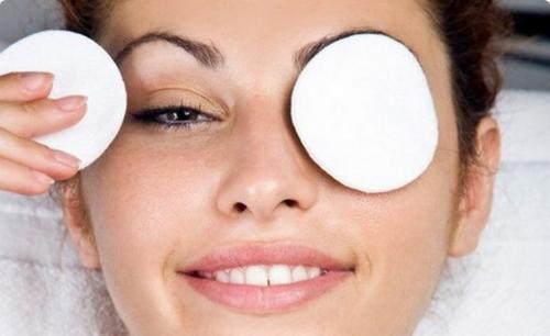 Что делать если темные круги под глазами. Как от них избавиться?
