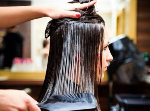 Маска для волос ботокс в домашних условиях. Проведение процедуры
