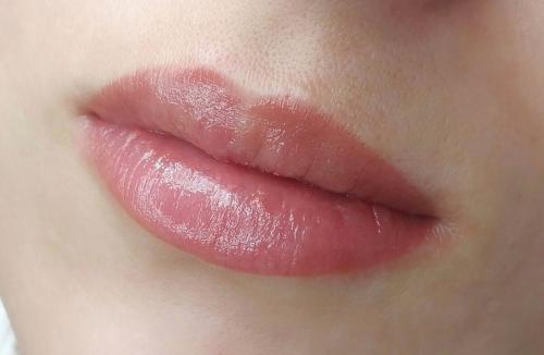 Татуаж губ сколько по времени делают. Напыление губ. Перманентный макияж губ, который я бы сделала
