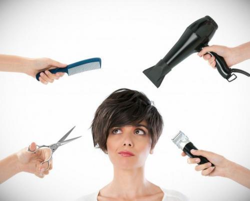 Кератиновое выпрямление волос покраска волос. Окрашивание, выпрямление, завивка после кератинового выпрямления