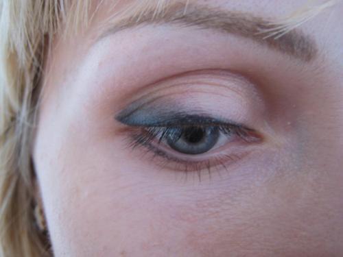 Татуаж глаз посл.  Что такое татуаж век?