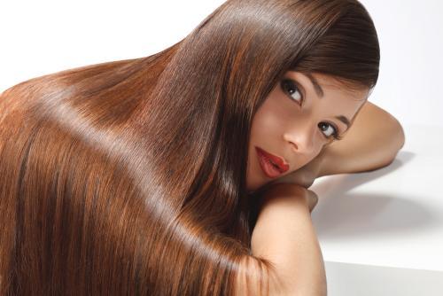 Выпрямление волос кератином плюсы и минусы. Разновидности выпрямления волос кератином