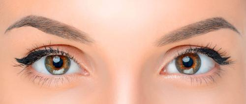 Стрелки татуаж глаза. Какие виды татуажа век бывают?