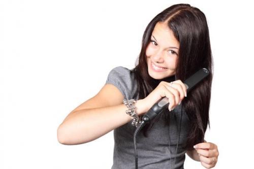 Вред и польза кератинового выпрямления волос. Кератин для волос: вред и последствия