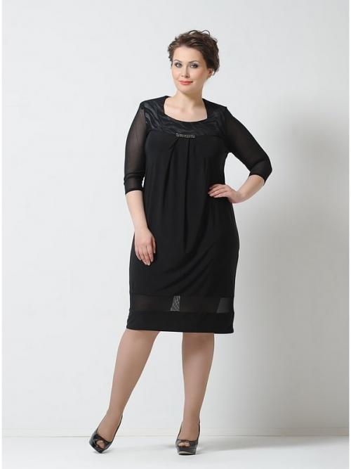 Фасоны платьев для женщин с животиком. Выбираем модель платья для полной женщины