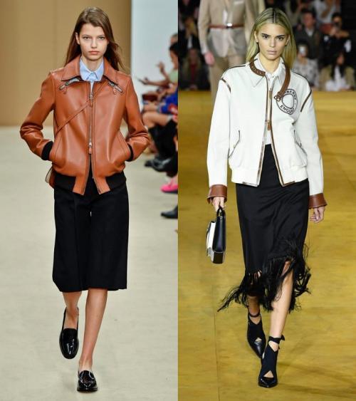 Зима мода куртки. Модные куртки 2020: тренды и новинки