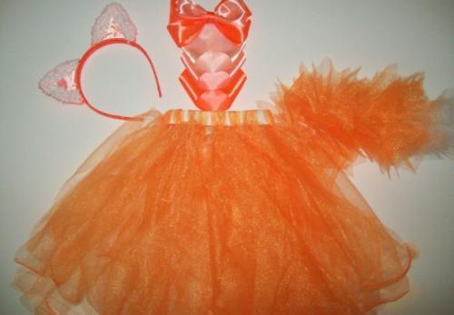 Как сделать лисий хвост для костюма. Костюм лисы своими руками — идеи и варианта, как сделать ребенку костюм в домашних условиях (фото и видео)