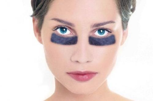Темные круги под глазами, как избавиться в домашних условиях. Как избавиться от темных кругов под глазами