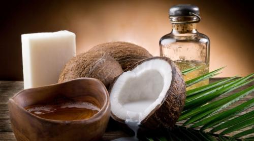 Чем полезно кокосовое масло для волос. Как правильно использовать кокосовое масло для волос