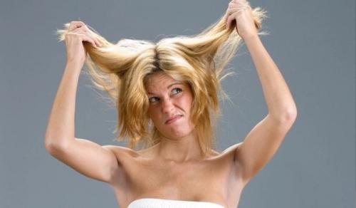 Что сделать, чтобы волосы были густыми. Густые и пышные: уход за волосами в домашних условиях
