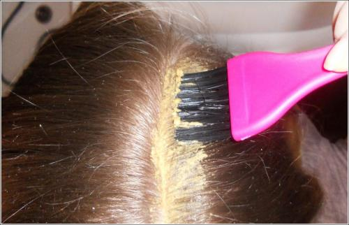 Маски для жирных корней волос. Маски для жирных волос: домашние рецепты
