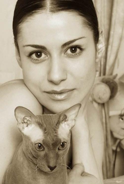 Макияж Анны Ковальчук в тайнах следствия. Актриса Анна Ковальчук самые красивые фото