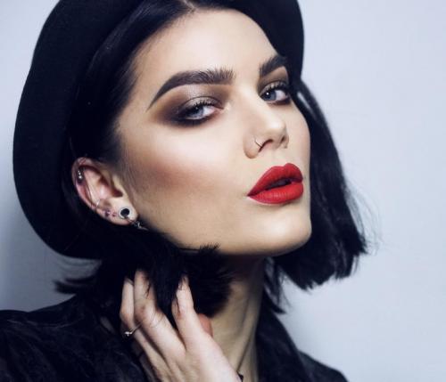 Гелевая техника макияжа. Топ-8 базовых техник макияжа, которые легко освоить самостоятельно